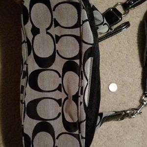 Coach Bags - Coach hobo handbag